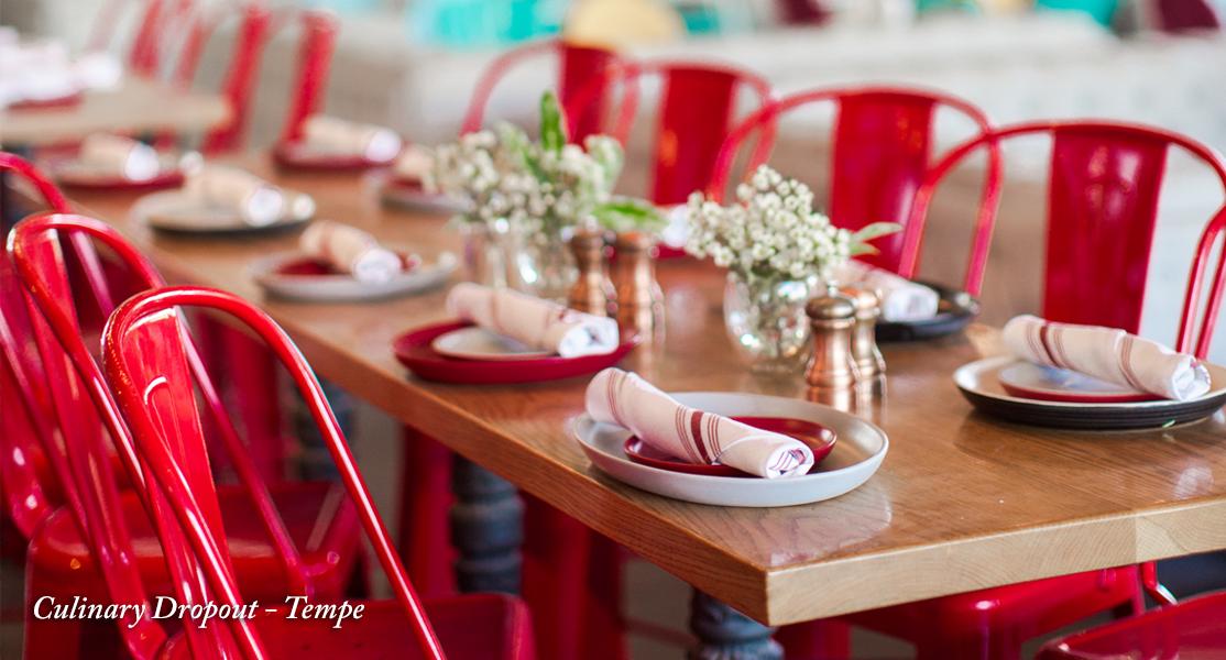 Culinary Dropout – Tempe - Tempe, AZ