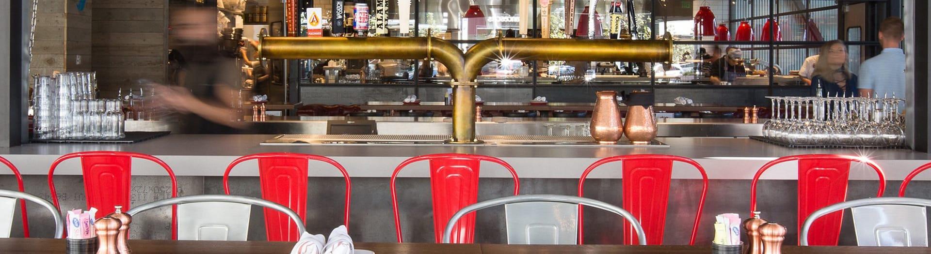 Culinary Dropout – Austin - Austin, TX